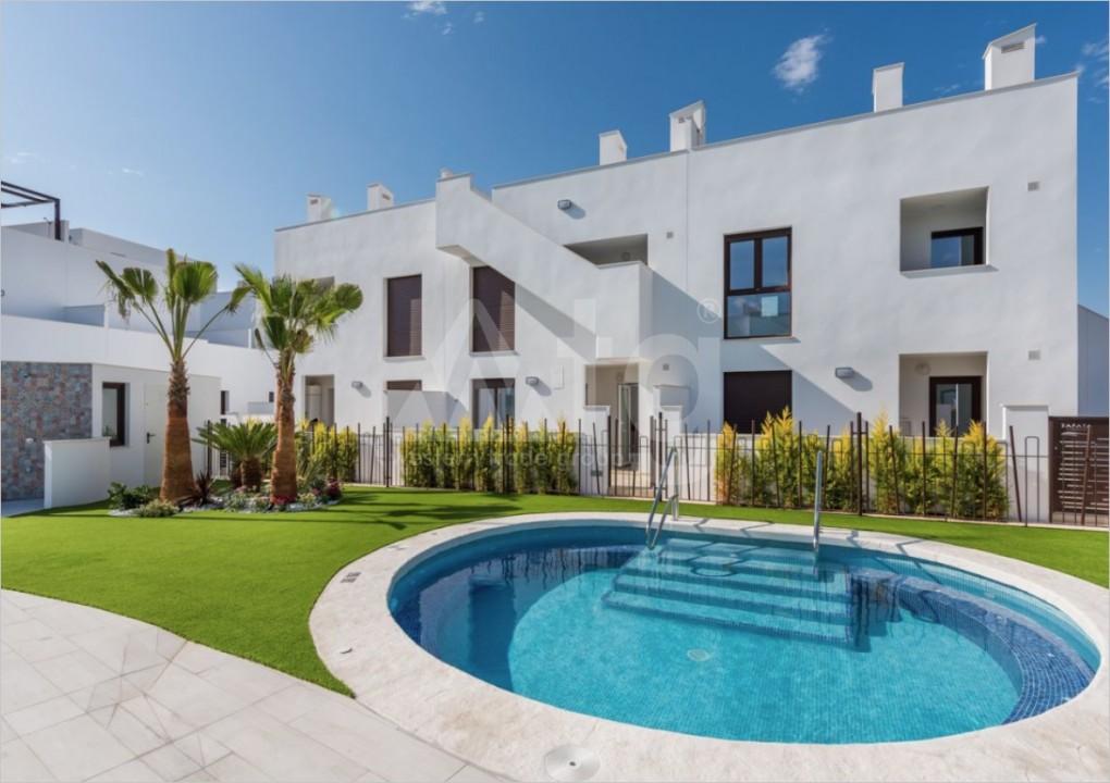3 bedroom Villa in Ciudad Quesada - AT7255 - 21