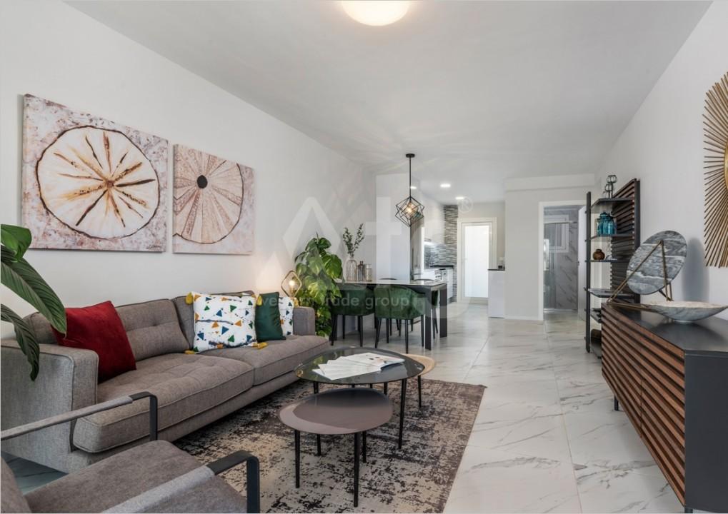 3 bedroom Villa in Ciudad Quesada - AT7255 - 3