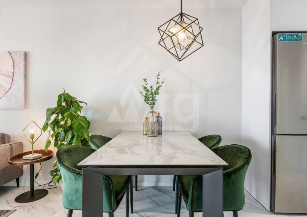 3 bedroom Villa in Ciudad Quesada - AT7255 - 5
