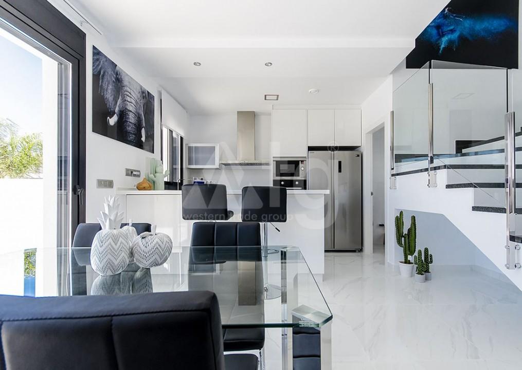 3 bedroom Villa in Ciudad Quesada  - ER7166 - 6