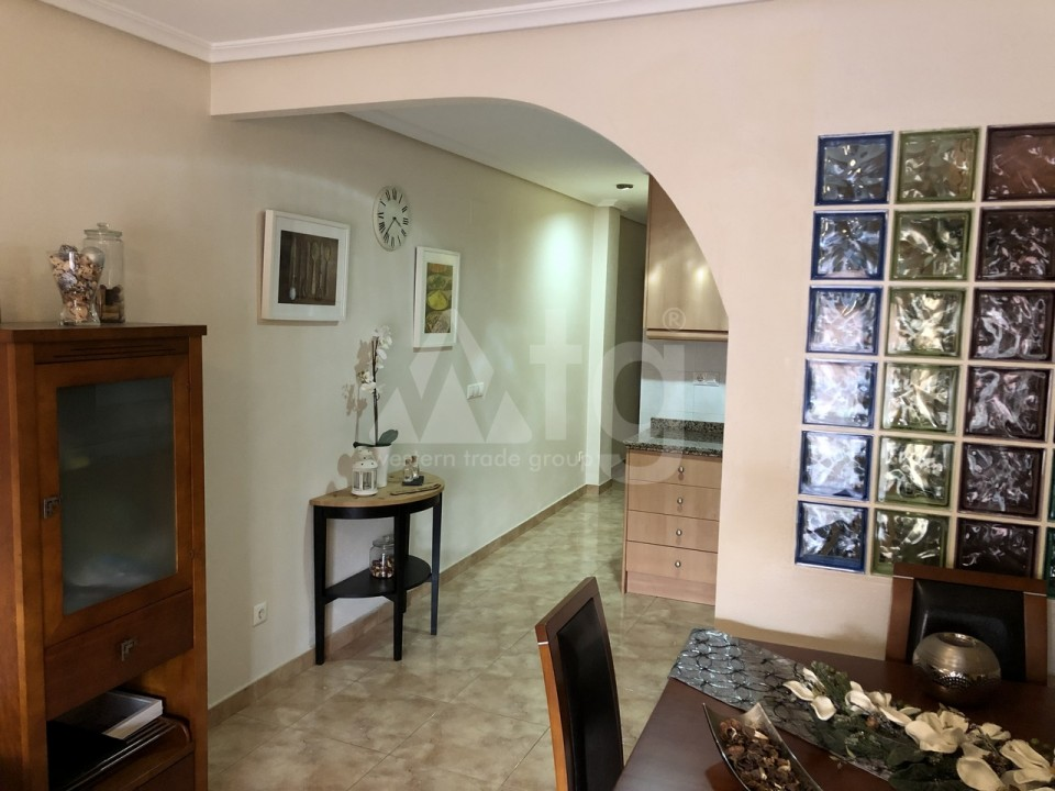 2 bedroom Villa in Ciudad Quesada  - JQ115393 - 4
