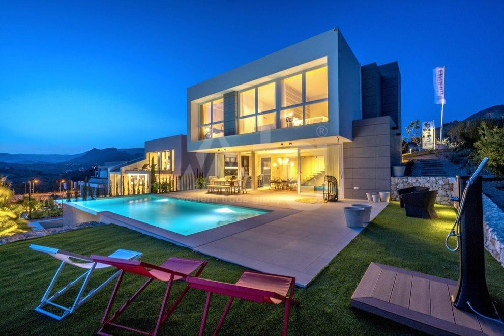 3 bedroom Villa in Dehesa de Campoamor  - AGI115719 - 1