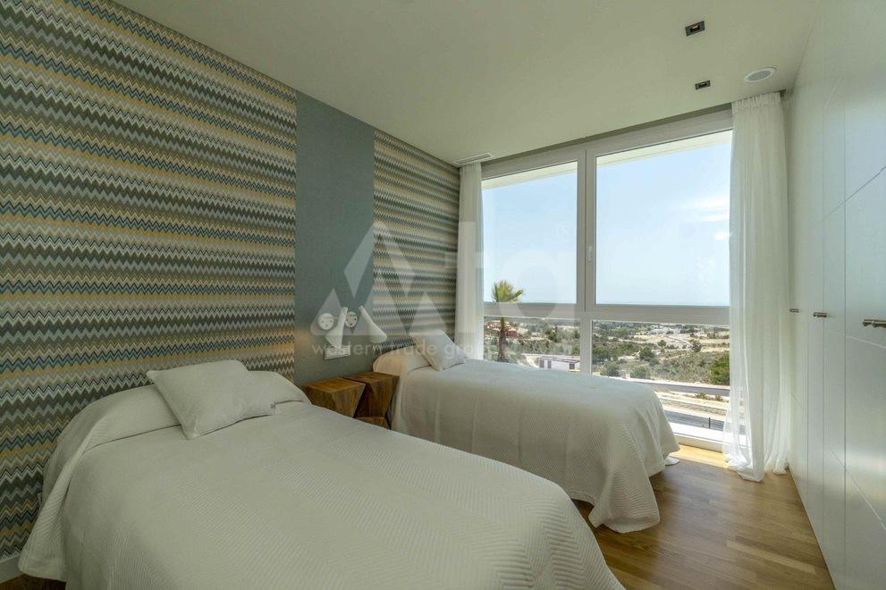 3 bedroom Villa in Dehesa de Campoamor  - AGI115719 - 12