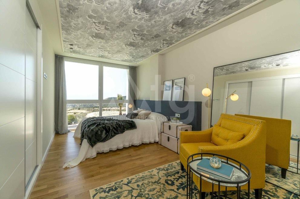 3 bedroom Villa in Dehesa de Campoamor  - AGI115719 - 13