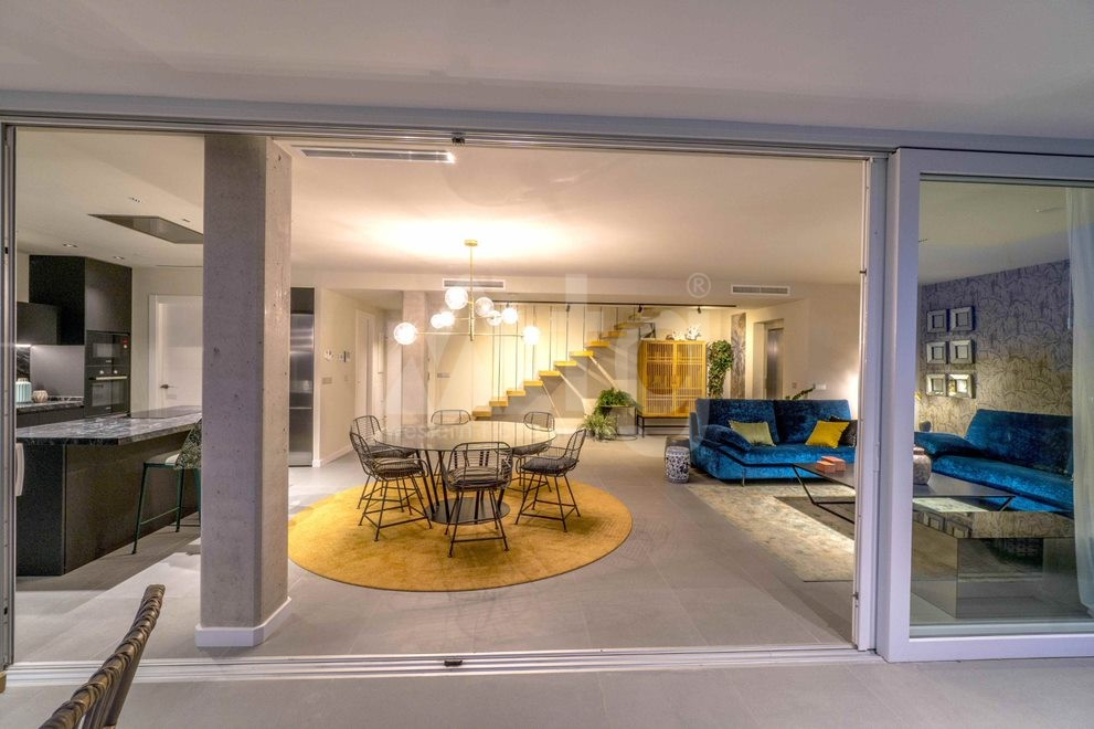 3 bedroom Villa in Dehesa de Campoamor  - AGI115719 - 16