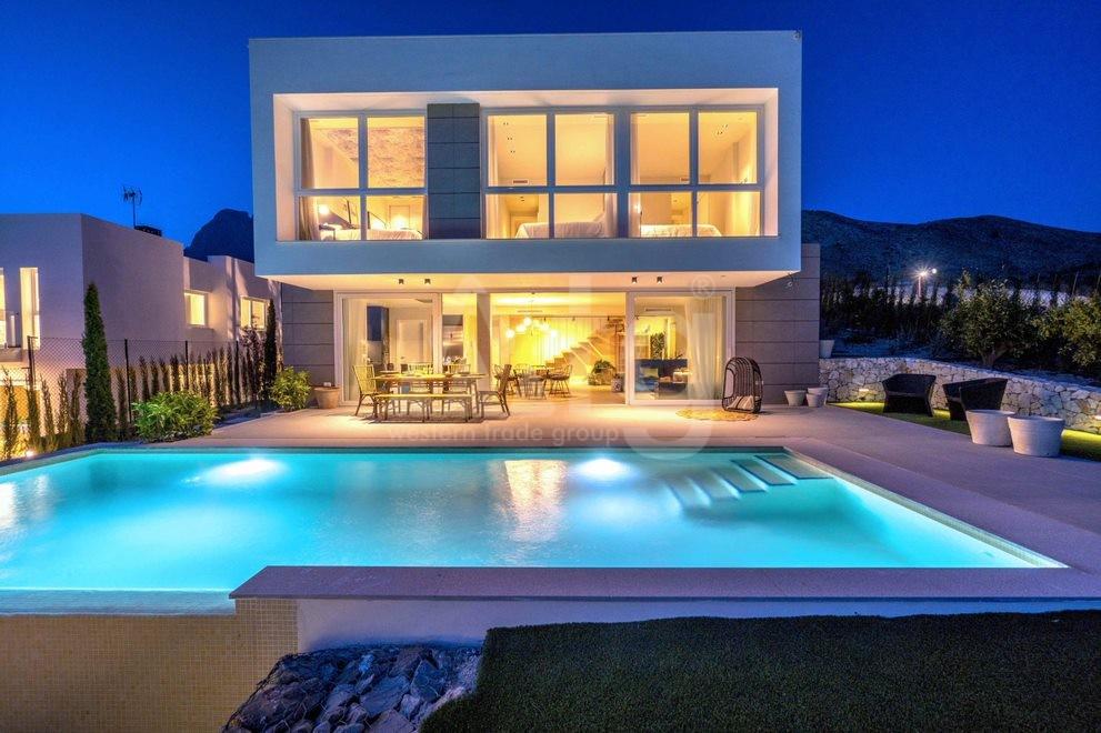 3 bedroom Villa in Dehesa de Campoamor  - AGI115719 - 17
