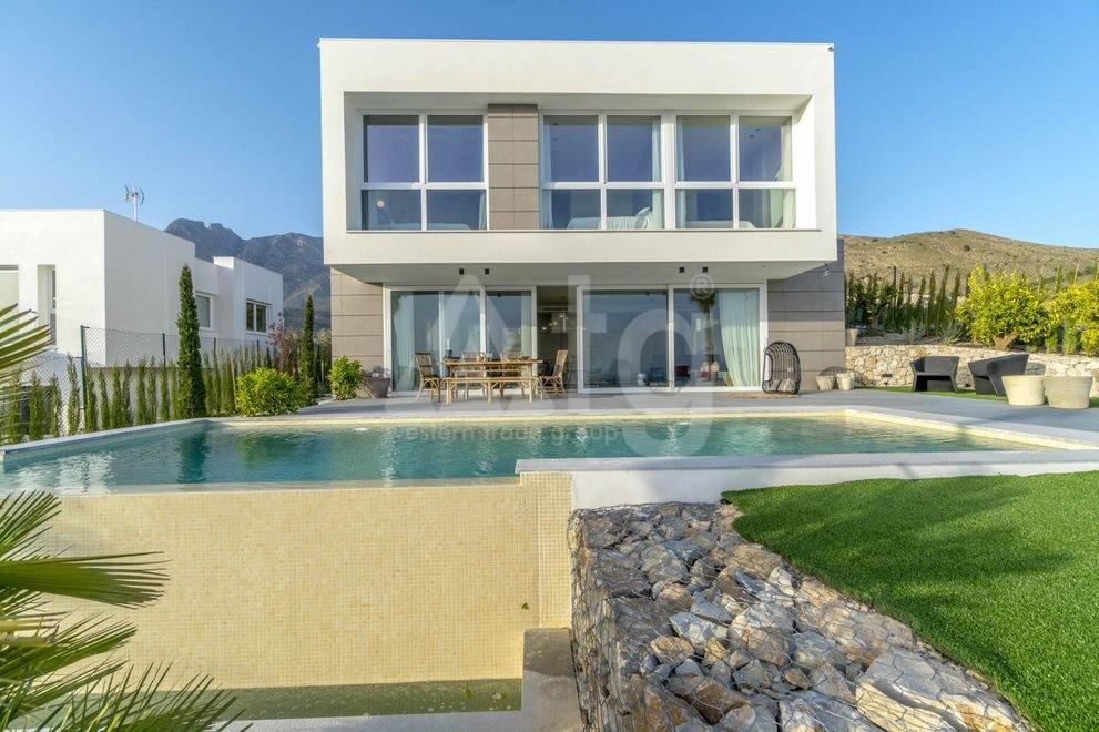 3 bedroom Villa in Dehesa de Campoamor  - AGI115719 - 2