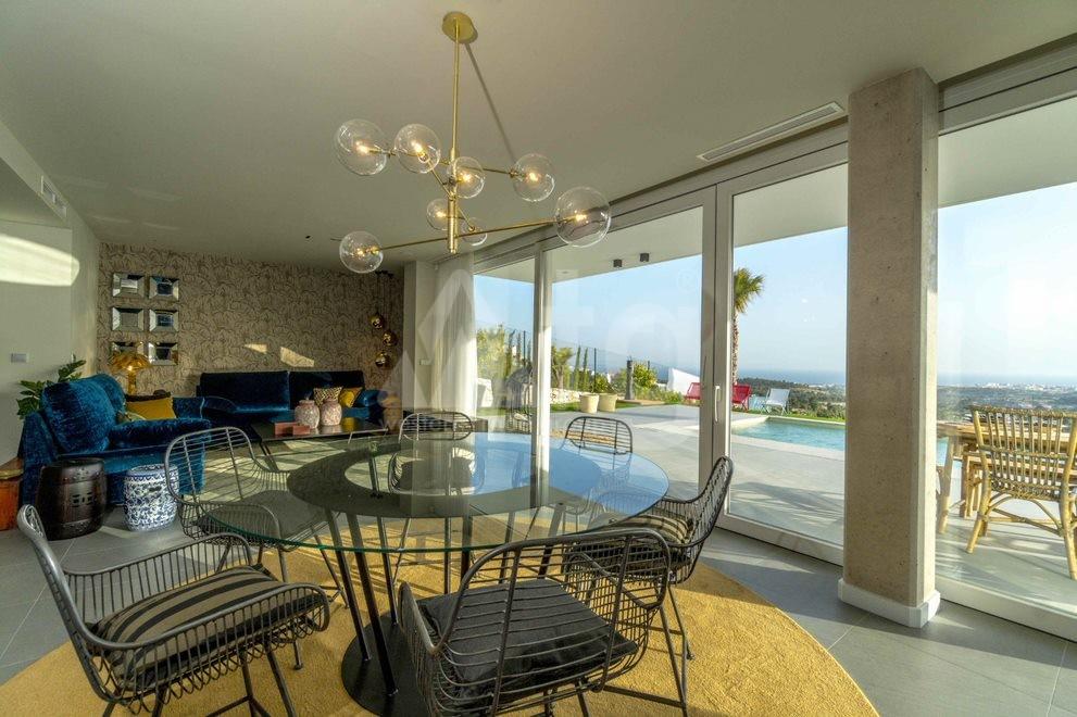 3 bedroom Villa in Dehesa de Campoamor  - AGI115719 - 7