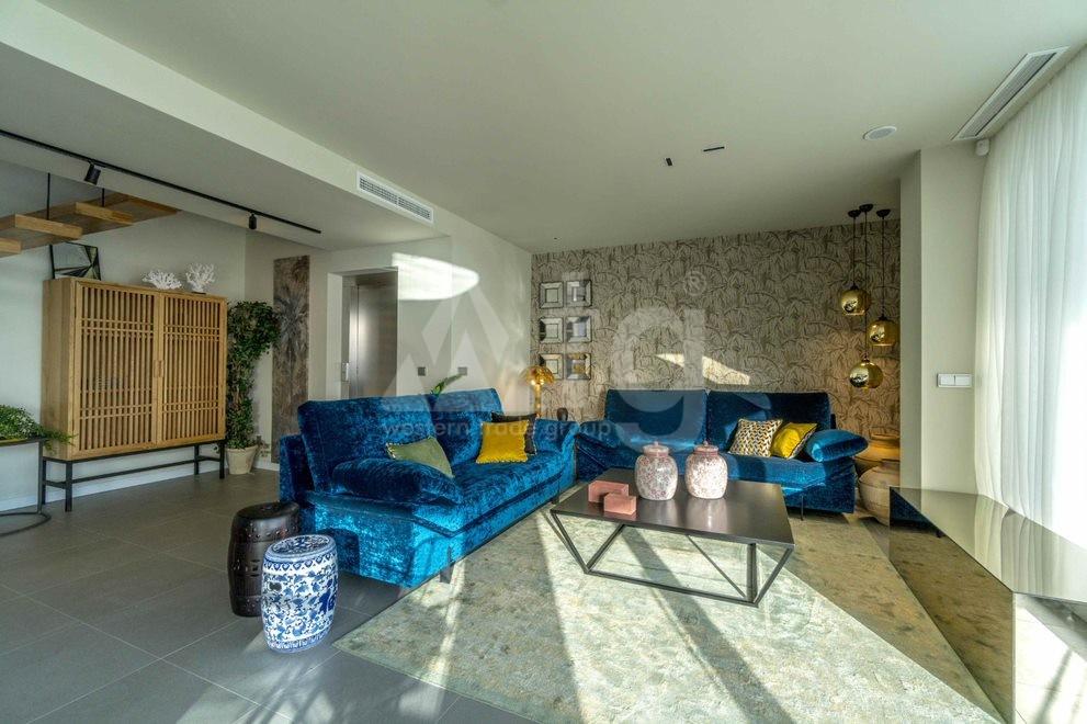 3 bedroom Villa in Dehesa de Campoamor  - AGI115719 - 8