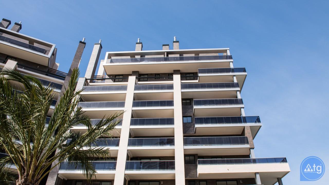 4 bedroom Villa in Dehesa de Campoamor  - AGI115687 - 4