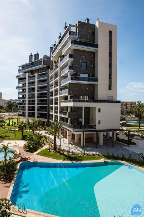 4 bedroom Villa in Dehesa de Campoamor  - AGI115687 - 5