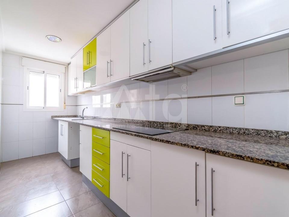 3 bedroom Villa in Finestrat  - EH115897 - 10