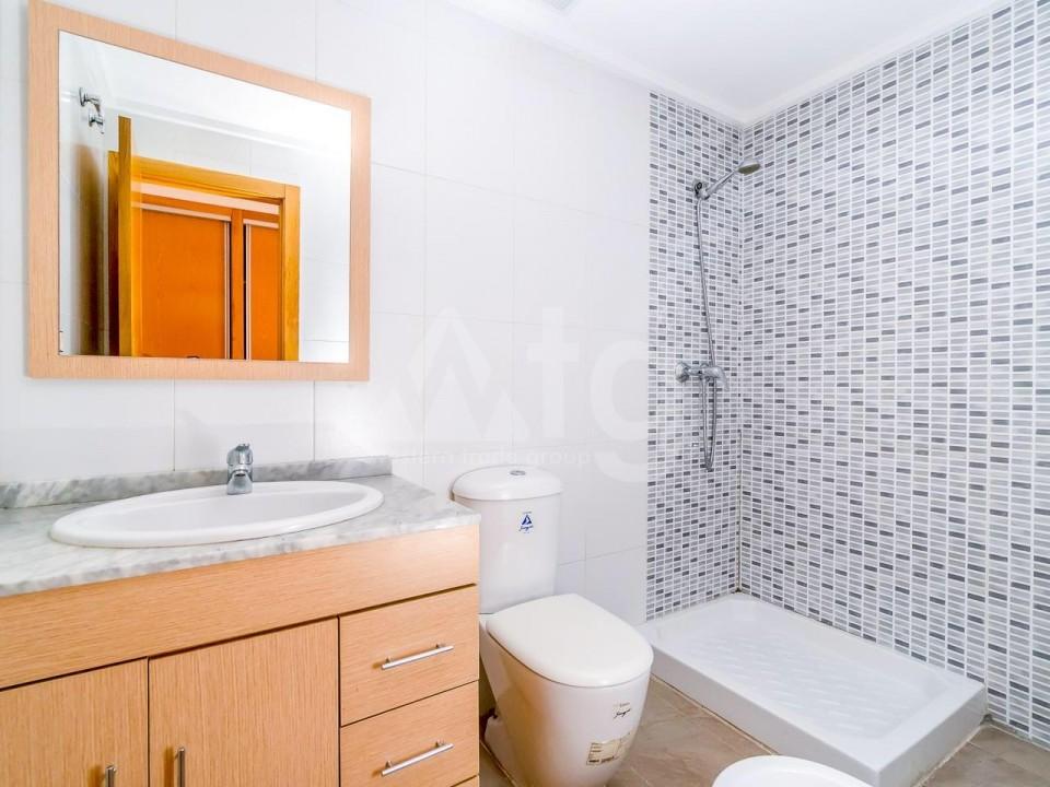 3 bedroom Villa in Finestrat  - EH115897 - 12