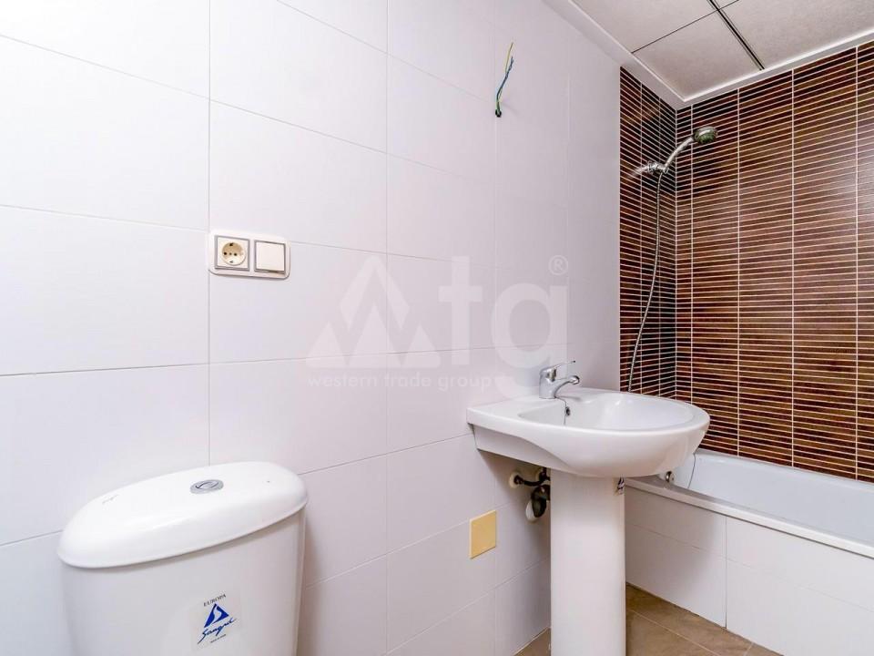 3 bedroom Villa in Finestrat  - EH115897 - 13