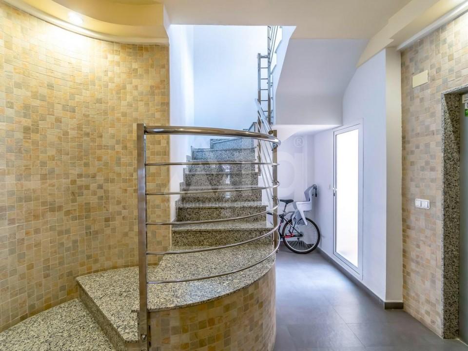 3 bedroom Villa in Finestrat  - EH115897 - 14