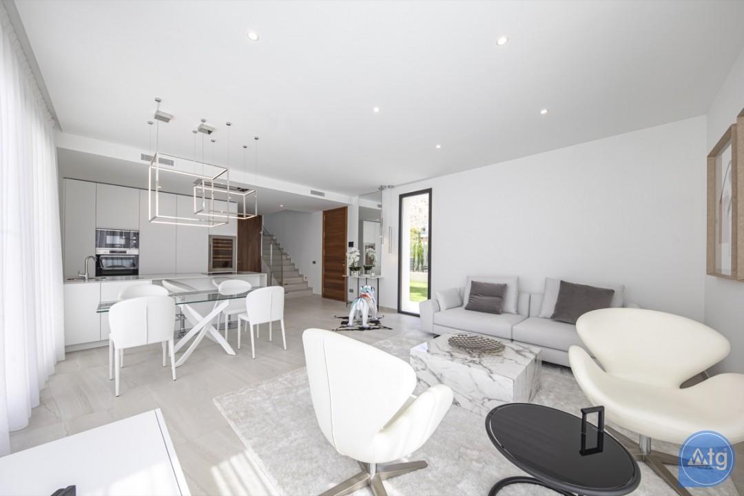 3 bedroom Villa in Finestrat  - EH115897 - 16