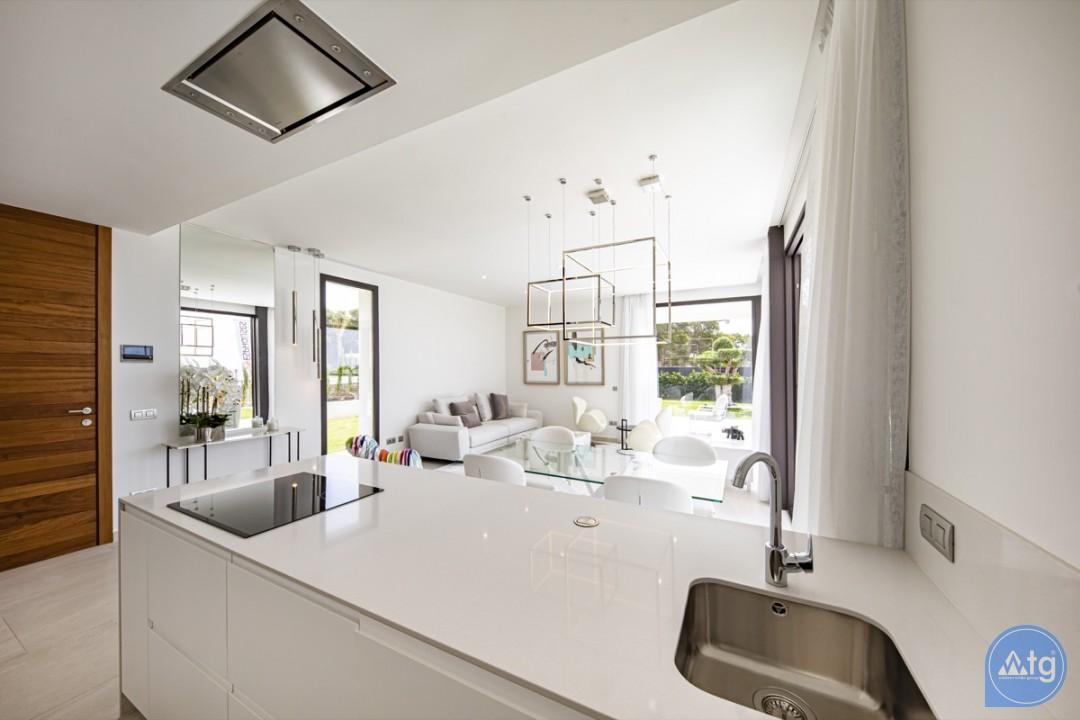 3 bedroom Villa in Finestrat  - EH115897 - 17