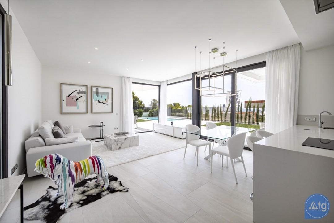 3 bedroom Villa in Finestrat  - EH115897 - 18