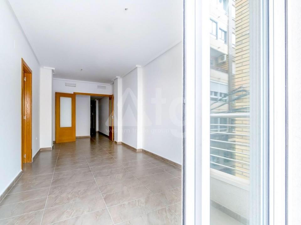3 bedroom Villa in Finestrat  - EH115897 - 2