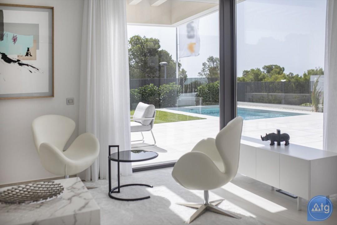 3 bedroom Villa in Finestrat  - EH115897 - 20
