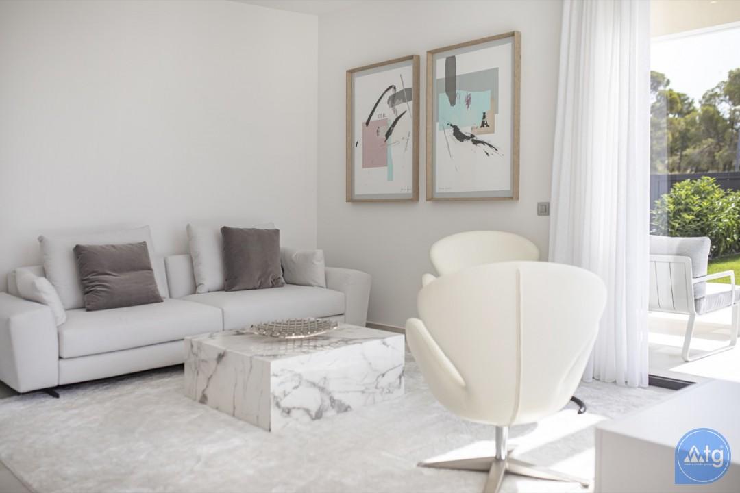 3 bedroom Villa in Finestrat  - EH115897 - 21