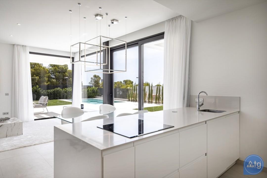 3 bedroom Villa in Finestrat  - EH115897 - 22