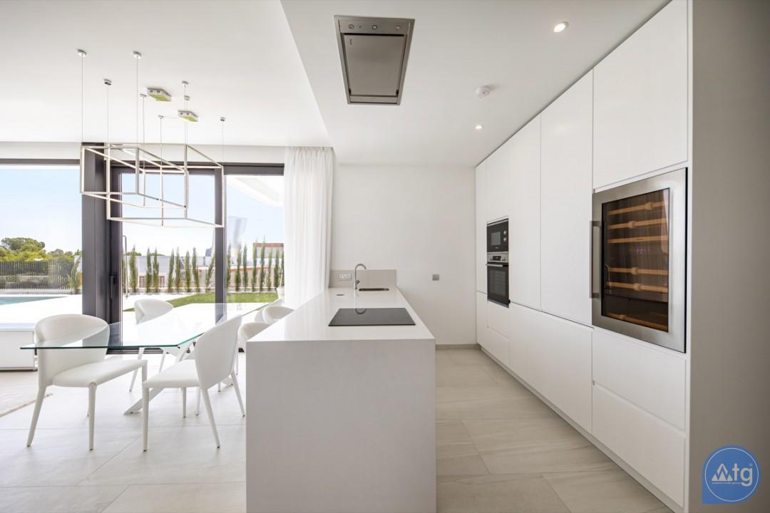 3 bedroom Villa in Finestrat  - EH115897 - 23