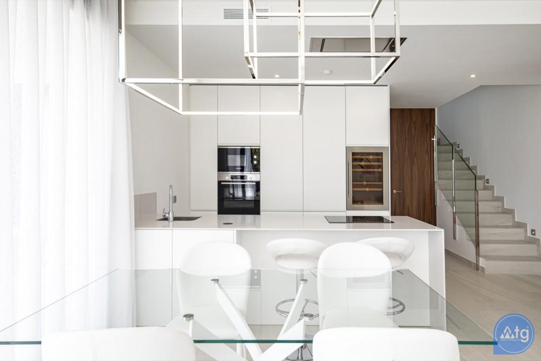 3 bedroom Villa in Finestrat  - EH115897 - 24