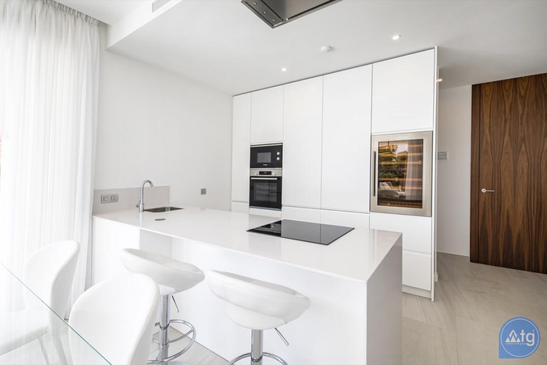 3 bedroom Villa in Finestrat  - EH115897 - 25