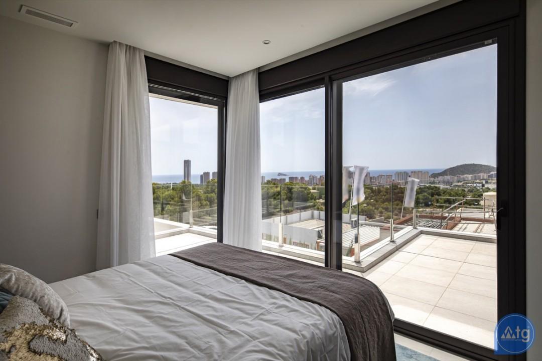 3 bedroom Villa in Finestrat  - EH115897 - 29