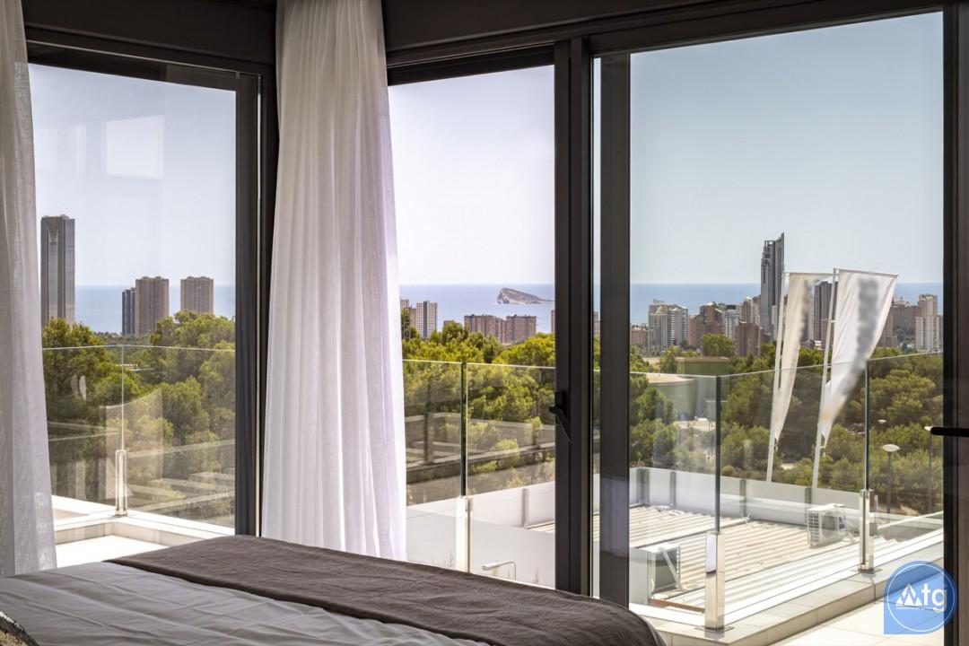 3 bedroom Villa in Finestrat  - EH115897 - 30