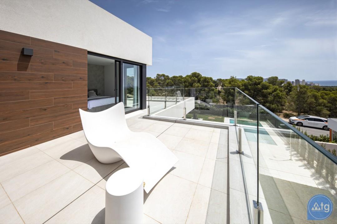 3 bedroom Villa in Finestrat  - EH115897 - 32