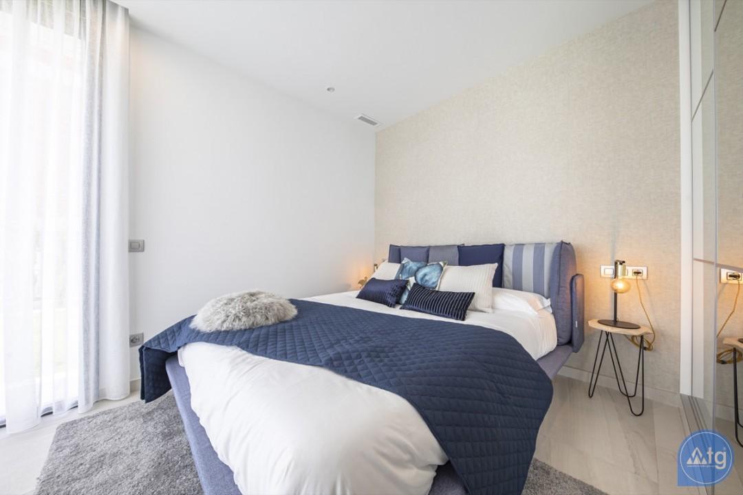 3 bedroom Villa in Finestrat  - EH115897 - 37