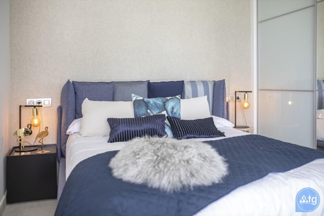 3 bedroom Villa in Finestrat  - EH115897 - 38