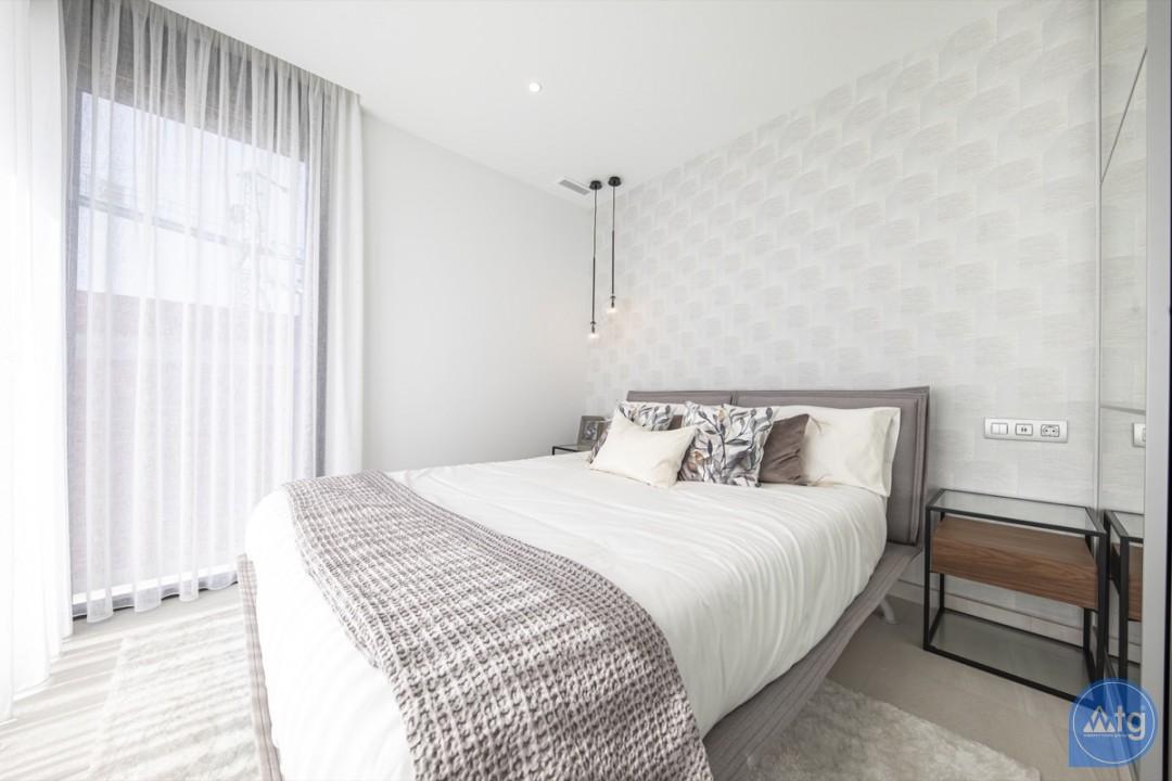 3 bedroom Villa in Finestrat  - EH115897 - 39
