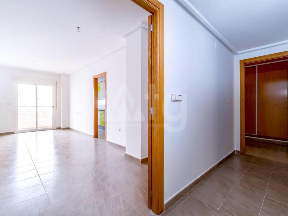 3 bedroom Villa in Finestrat  - EH115897 - 4