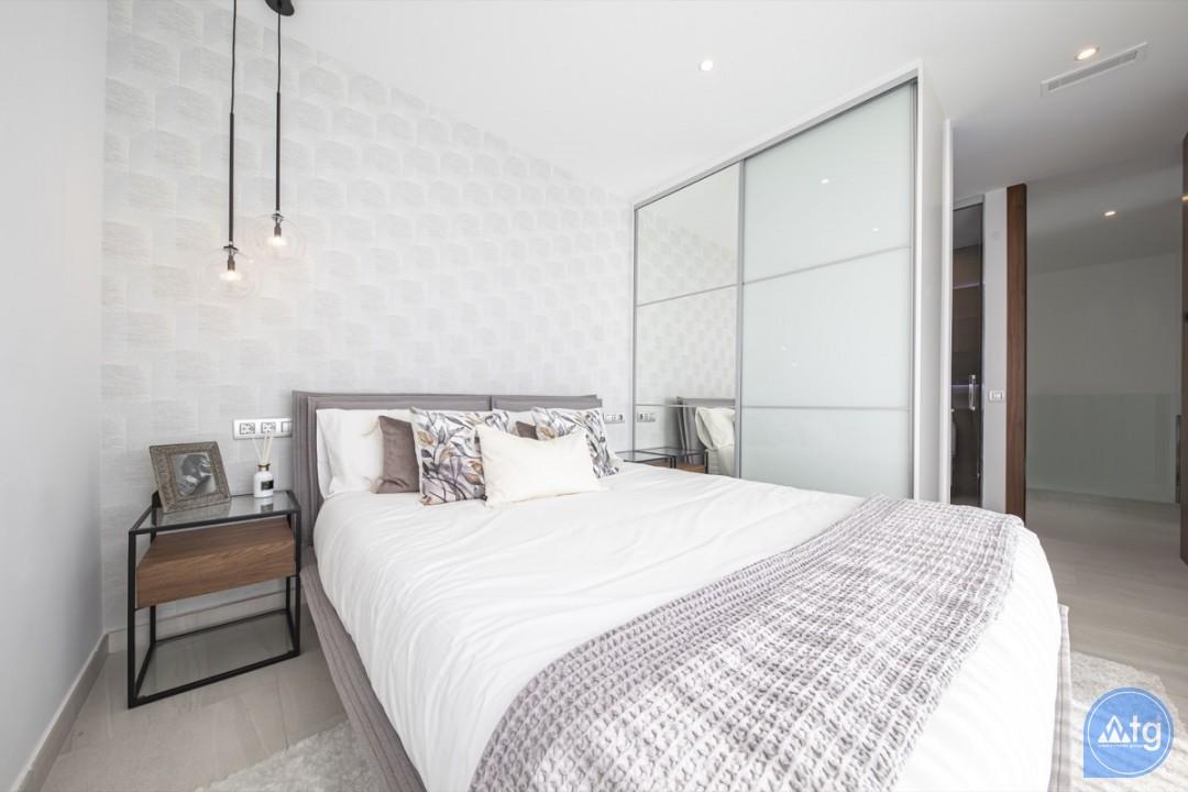 3 bedroom Villa in Finestrat  - EH115897 - 40