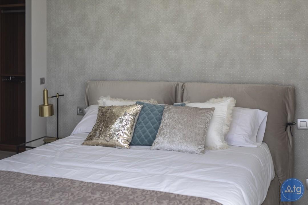 3 bedroom Villa in Finestrat  - EH115897 - 41