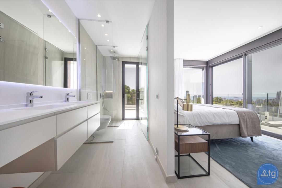 3 bedroom Villa in Finestrat  - EH115897 - 44