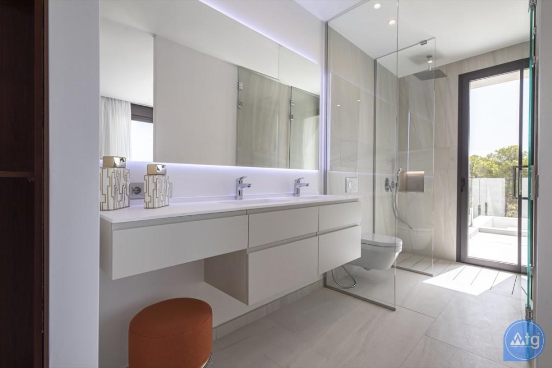 3 bedroom Villa in Finestrat  - EH115897 - 45