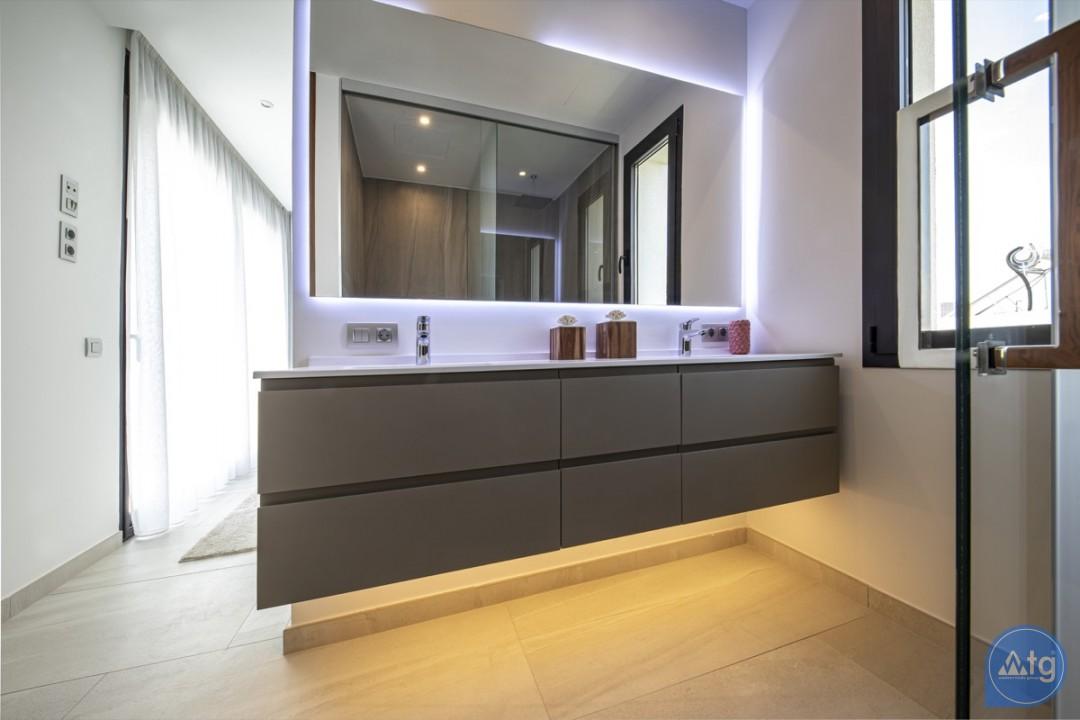 3 bedroom Villa in Finestrat  - EH115897 - 48