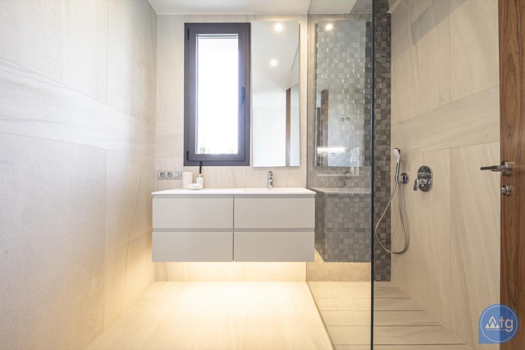 3 bedroom Villa in Finestrat  - EH115897 - 49