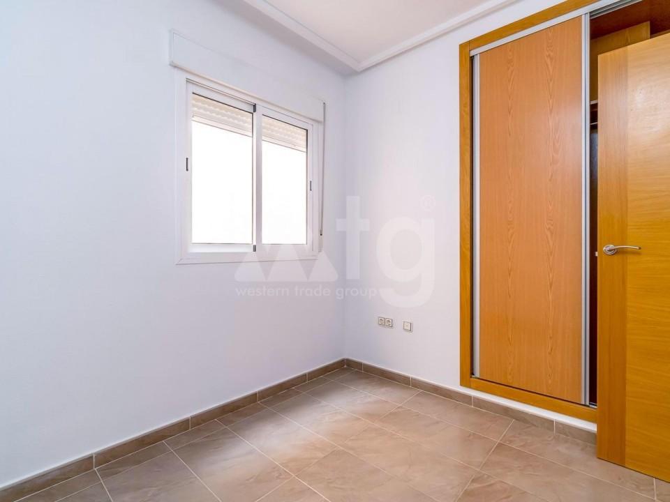 3 bedroom Villa in Finestrat  - EH115897 - 8