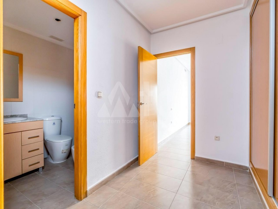 3 bedroom Villa in Finestrat  - EH115897 - 9