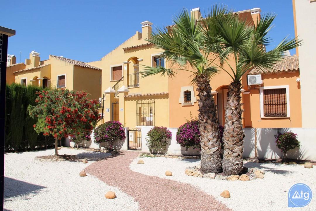 3 bedroom Villa in La Marina  - TE3905 - 1
