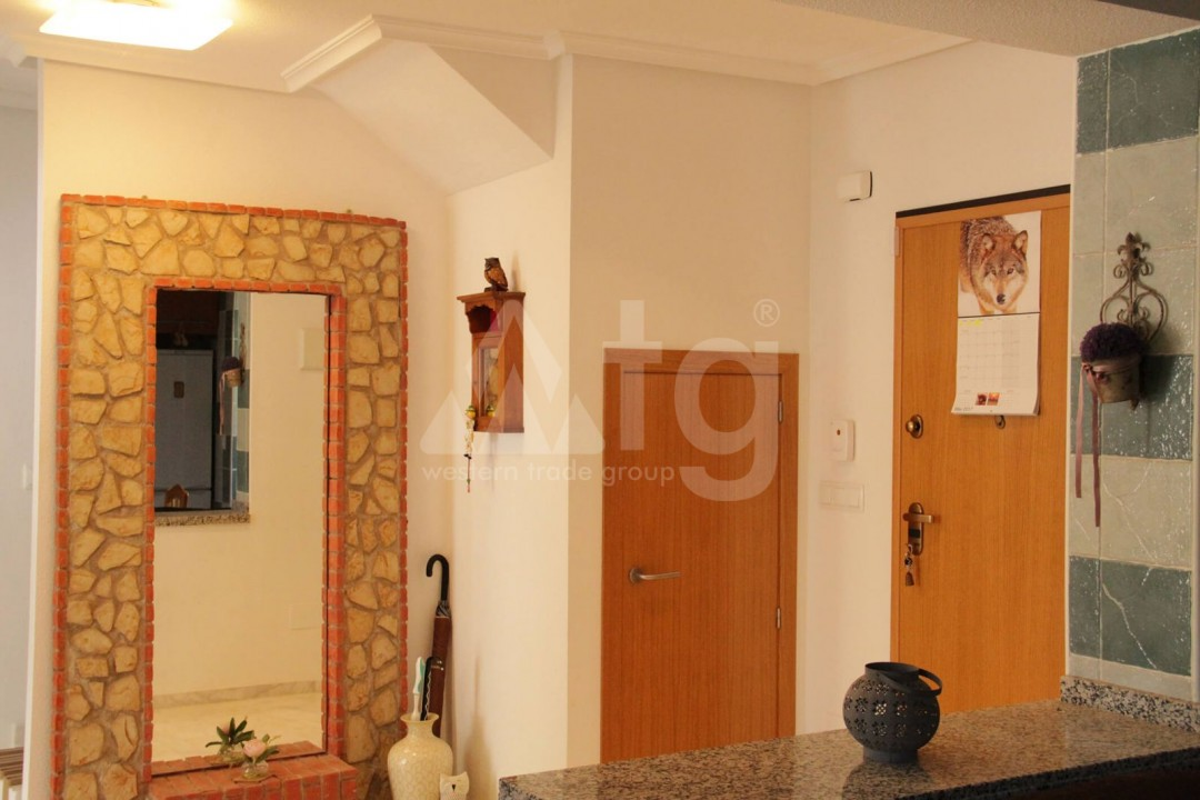 3 bedroom Villa in La Marina  - TE3905 - 8