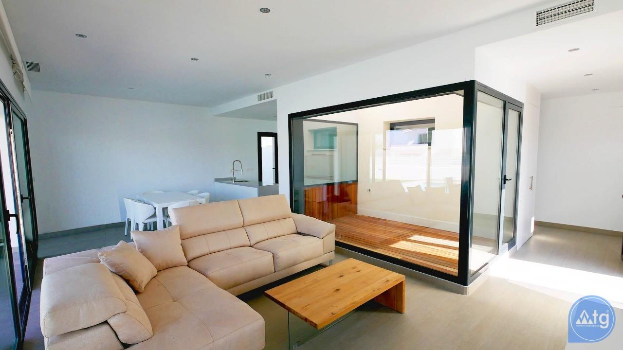 3 bedroom Villa in La Marina - GV5364 - 10