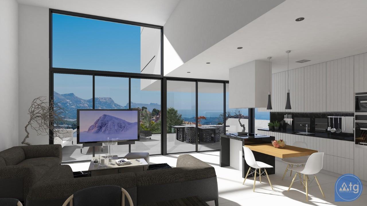 3 bedroom Villa in La Marina - GV5364 - 2