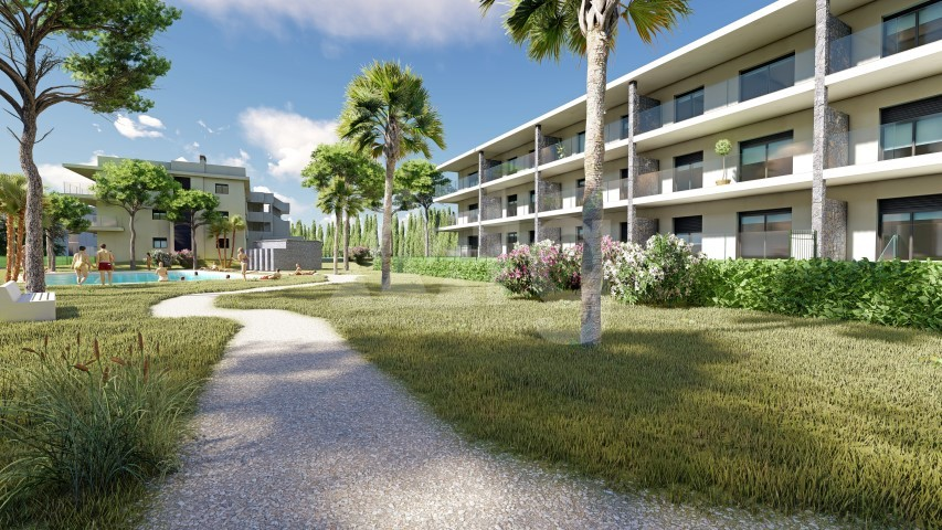 3 bedroom Villa in La Marina  - MC116152 - 1