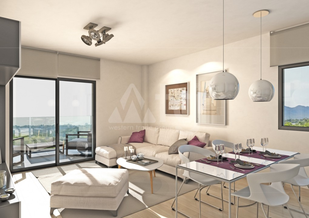 3 bedroom Villa in La Marina  - MC116152 - 2